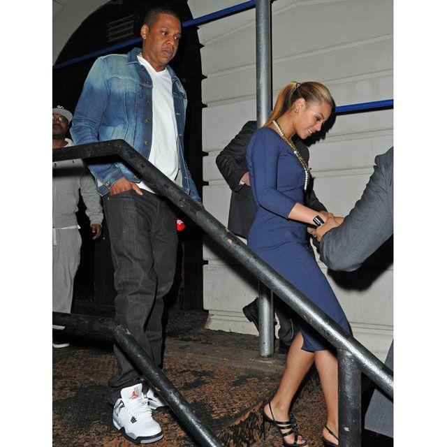 Jay Z Sneaker Style 19