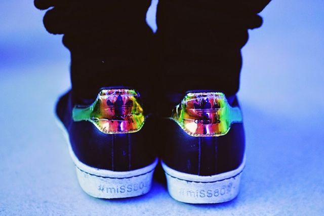 Adidas Originals London Store Opening 30