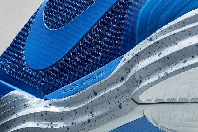 Nike Ea Sports Nfl Madden Tr1 Blue Details 1