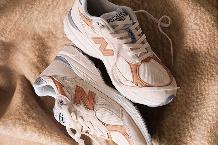 Todd Snyder and New Balance Drop Beer