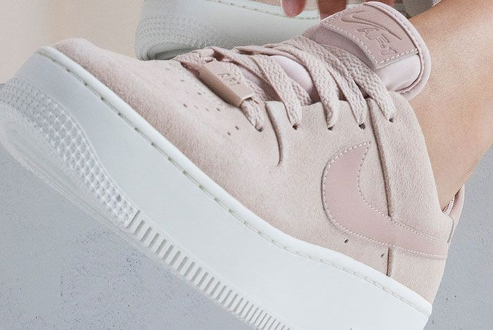 Nike Air Force 1 Sage Womens Release