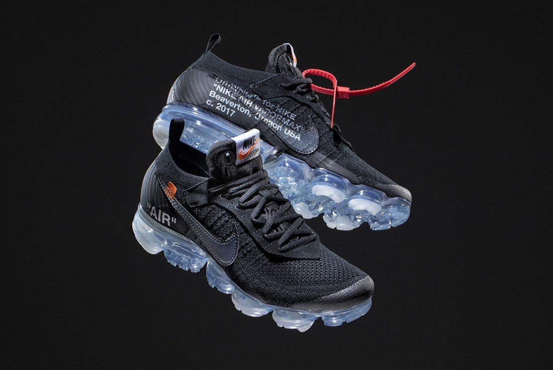Nike The 10 Air Vapormax
