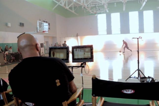 Bts Adidas D Rose Basketball Is Everything Commerical 3