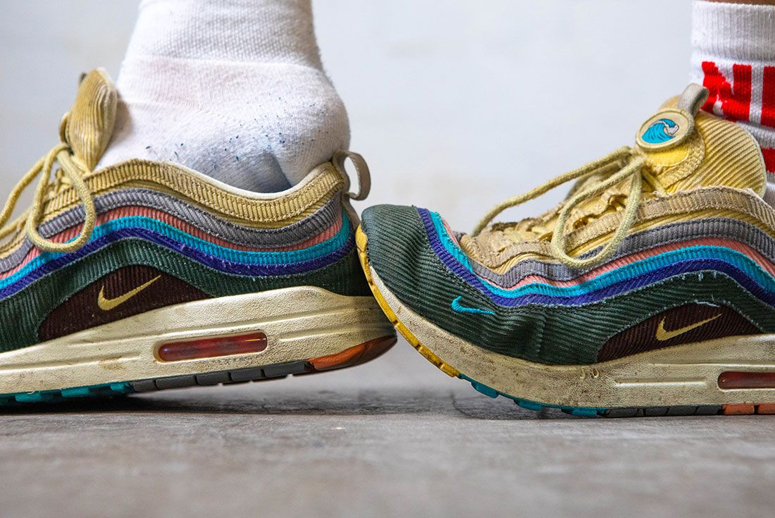 Nike Wohterspoon Beat Removal