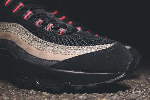 Nike Air Max 95 Prm Safari 1