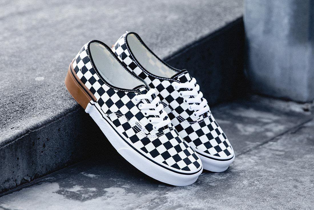 Vans Checkerboard Pack 7