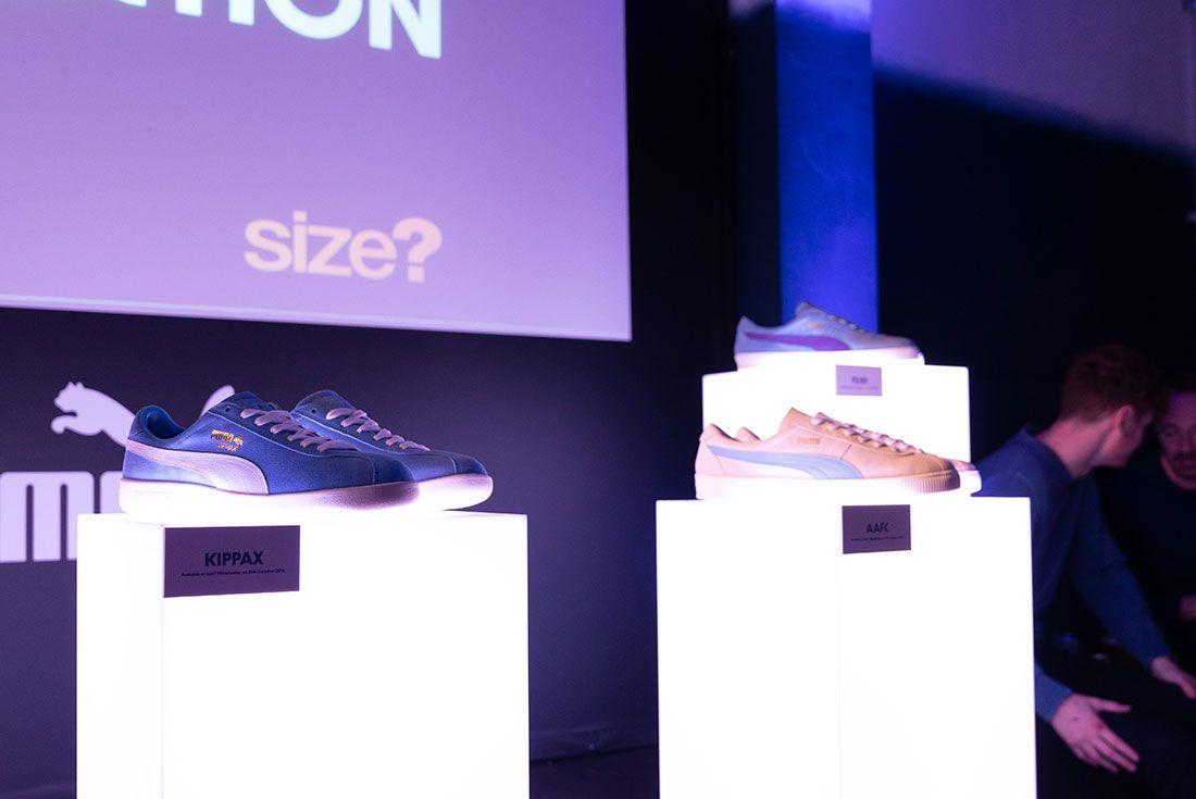 Puma X Size X Manchester City Fc Event Launch29