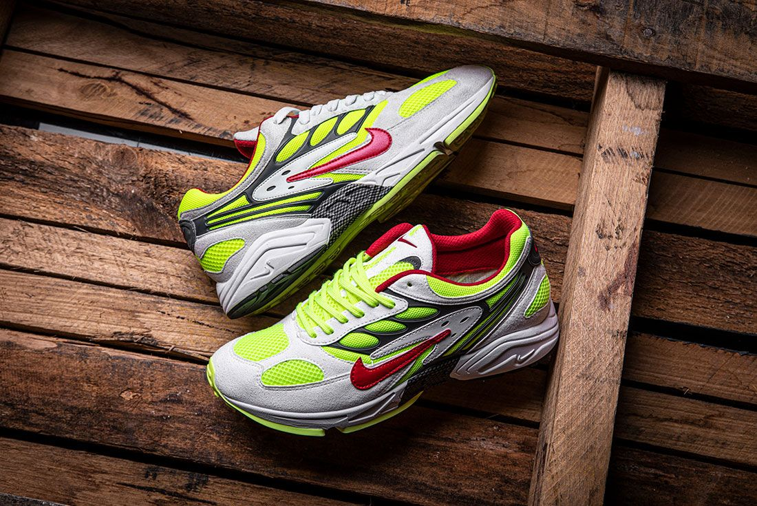 Nike Air Ghost Racer Og Retro Comparison