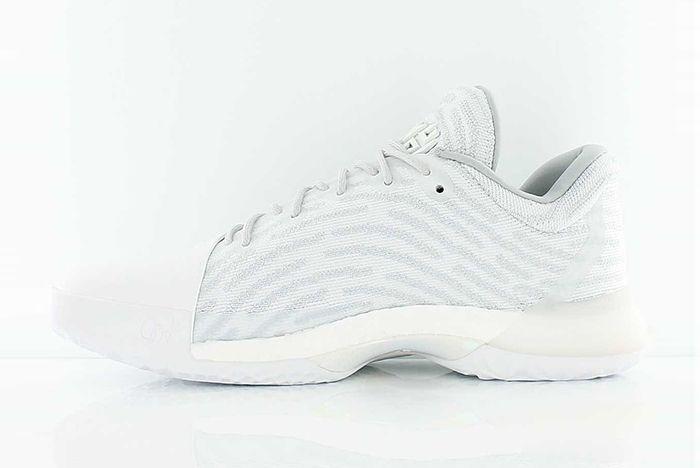 Adidas Harden Vol 1 Christmas5