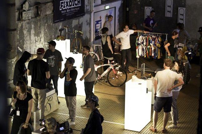 Sneakerness Vienna 27 2
