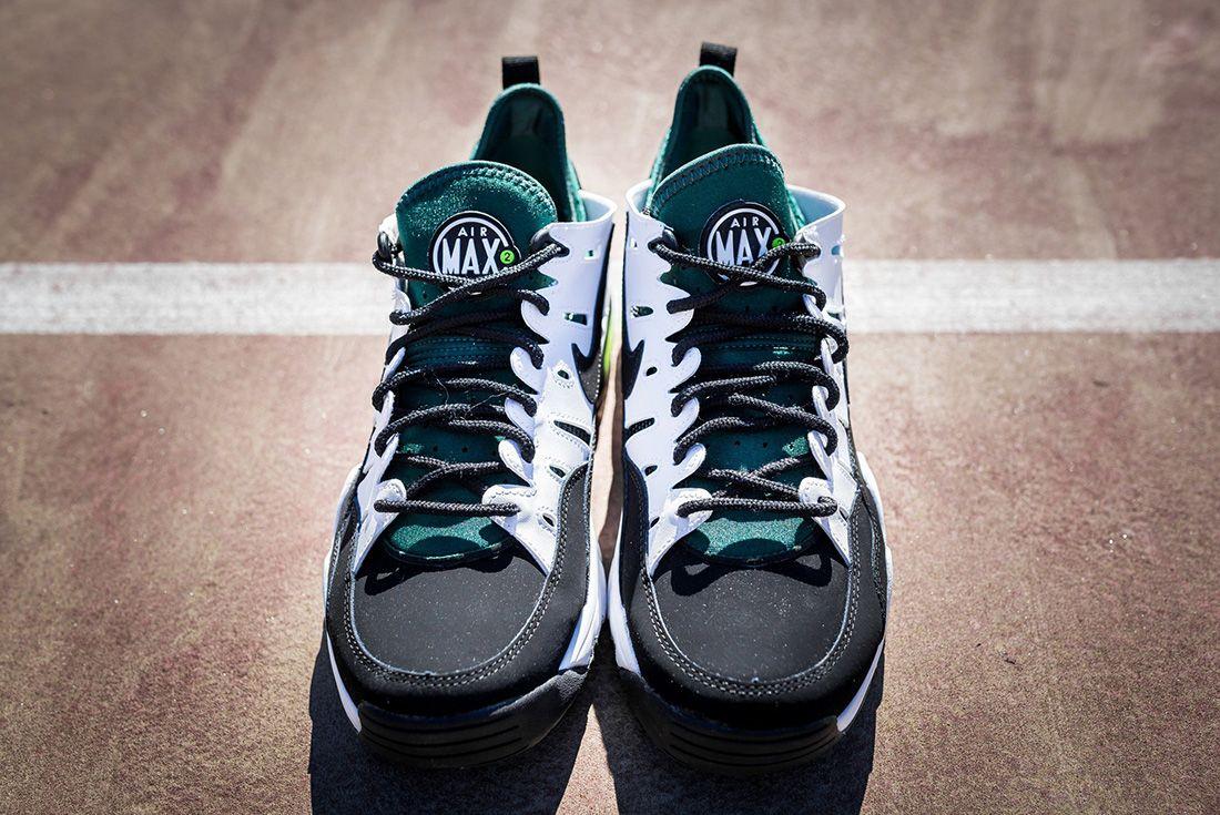 Nike Air Trainer Max 94 Low Dark Pine5