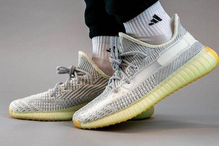 Adidas Yeezy Boost 350 V2 Yeshaya Fx4348 Release Date 3On Foot