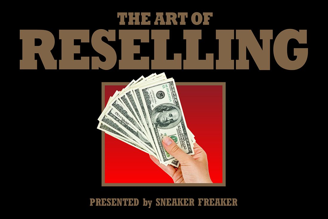 Art Of The Resell 01