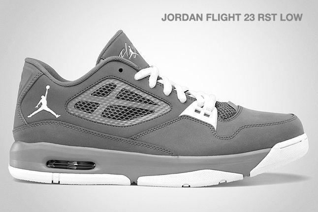 Jordan Brand July 2012 Preview Jordan Flight 23 Rst Low 2 1