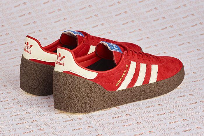 Size Adidas Montreal 76 Release Info 1 Sneaker Freaker