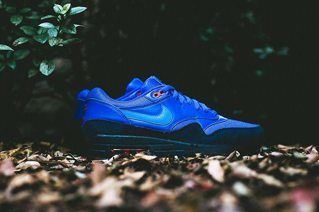 Nike Air Max 1 Fb Photo Blue Obsidian 2