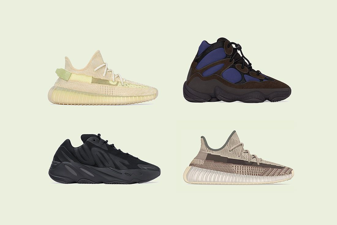 Yeezy Mafia May 2020 Leak