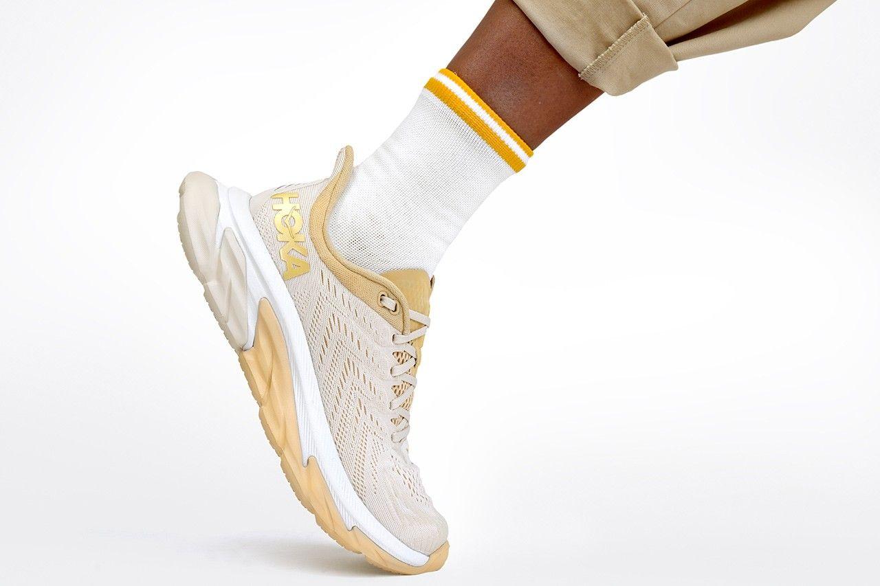 HOKA ONE ONE 'Gold Standard' Pack
