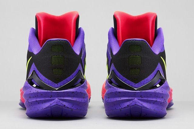 Nike Hyperdunk 2014 City Collection 11