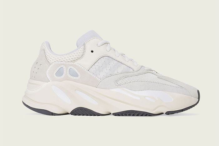 Adidas Yeezy Boost 700 Analog Release Date Lateral