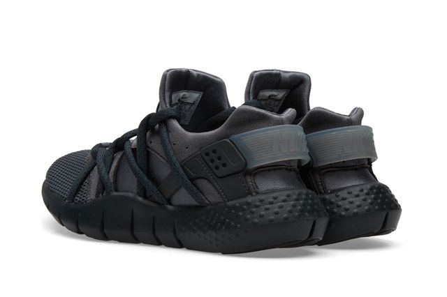 Nike Huarache Nm Dark Grey Anthracite 2