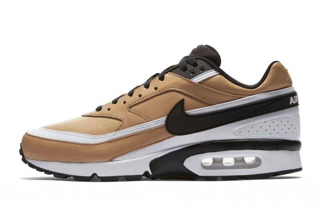 Nike Air Max BW Vachetta