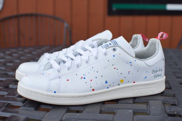Bedwin And The Heartbreakers Adidas Stan Smith 6
