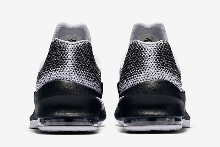 Nike Air Max Infuriate 3 5