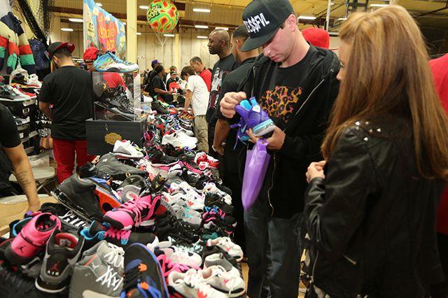 Sneaker Con Nola Recap 77