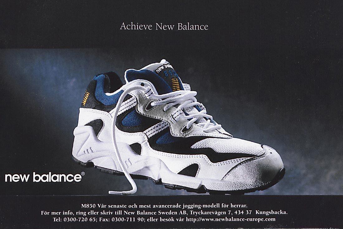 Stephanie Howard Interview Achieve New Balance Ad