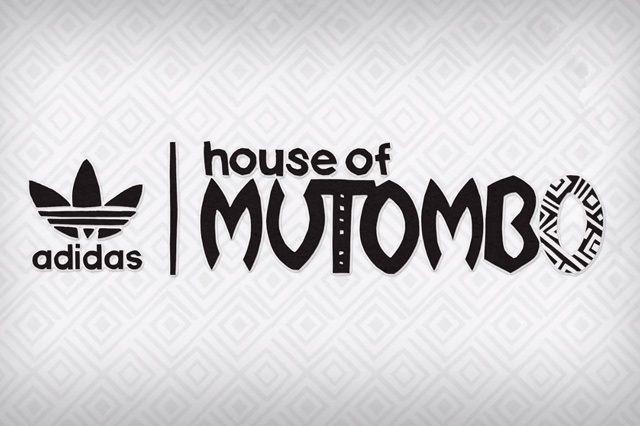 Adidas Originals House Of Mutombo Teaser 2