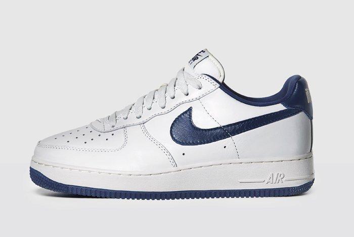Nike Air Force 1 Low Nai Ke Qs 3