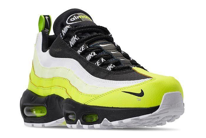 Nike Air Max 95 Volt 3A