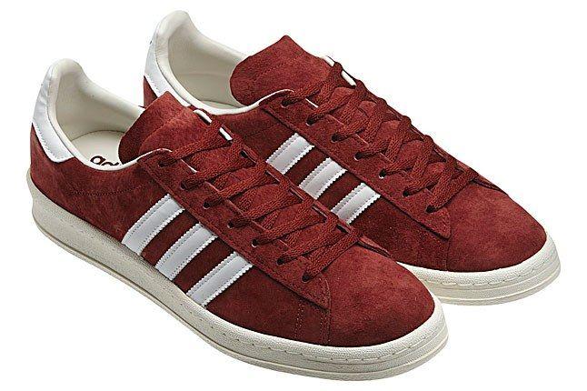Adidas Burgundy Pack 5 1