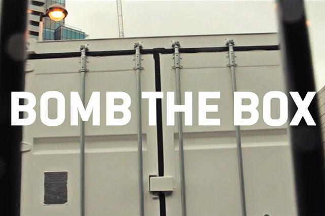 Boxpark Graffiti– Aroe Gary Msk 5