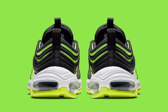 Air Max 97 Neon Green Release Date 2