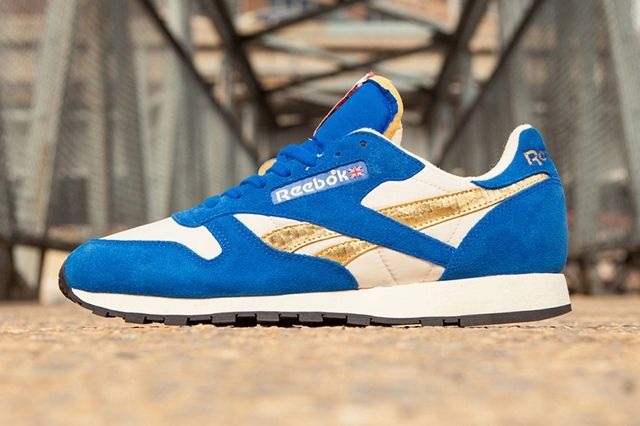 Reebok Classic Leather Vintage Pack 3
