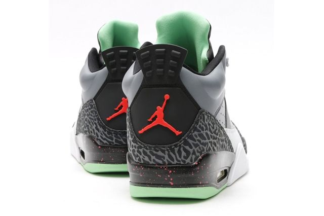Air Jordan Son Of Mars Low Pro Stars 5