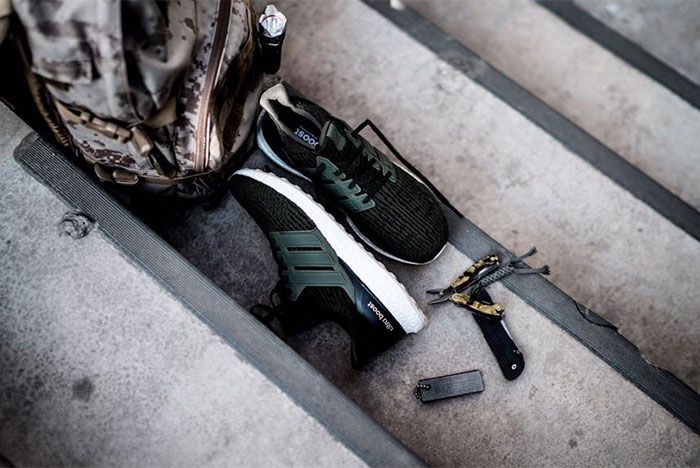Adidas Ultra Boost 3 0 3