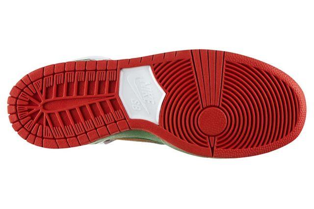 Nike Sb Dunk High Cali 1