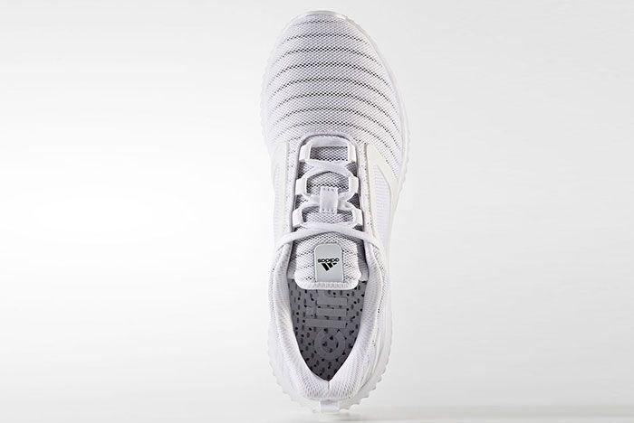 Adidas Climacool 2017 Triple White 2