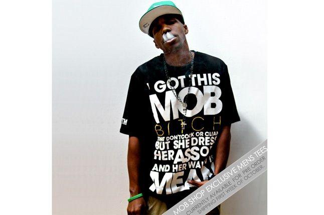 Mob Mens 7 1