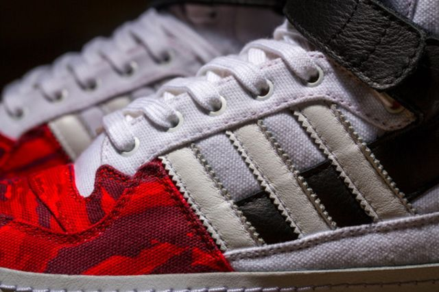 Adidas Consortium Black Scale Collection 08 570X380