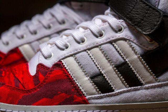 Adidas Consortium Black Scale Collection 08 570X380