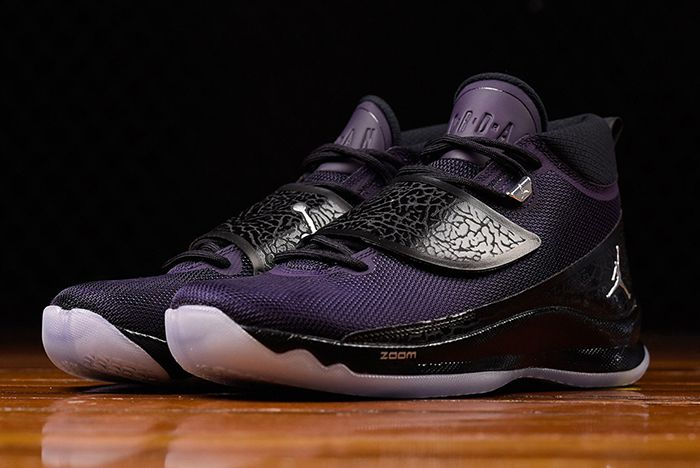Jordan Super Fly 5 Po Purple Dynasty 1