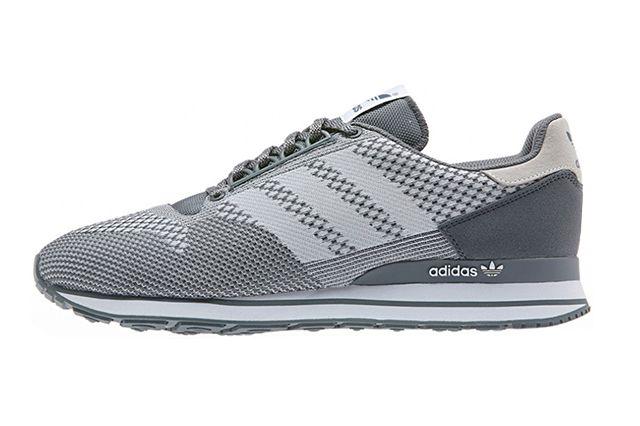 Adidas Originals Zx 500 Weave Pack 3