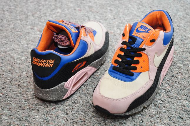 Nike Air Max 90 King Of The Mountain 1