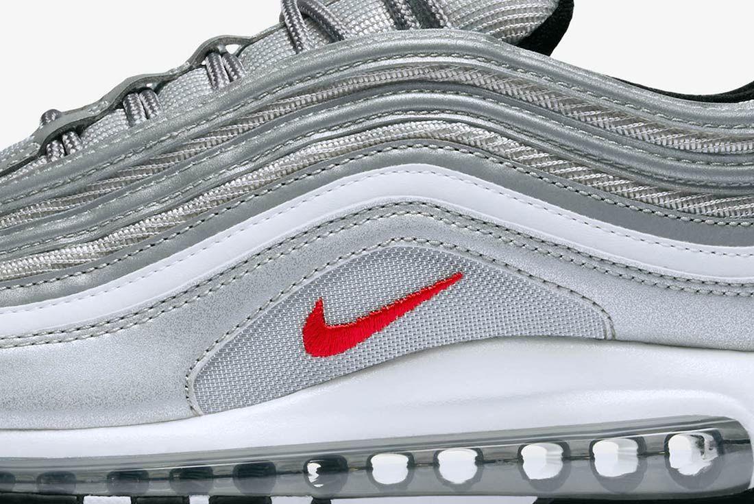 Nike Air Max 97 Silver Bullet 8