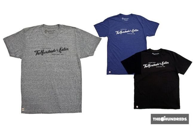 The Hundreds Kaitin 2 1