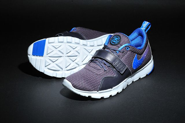 Stussy Nike Sb Trainerendor Acg Pack 4